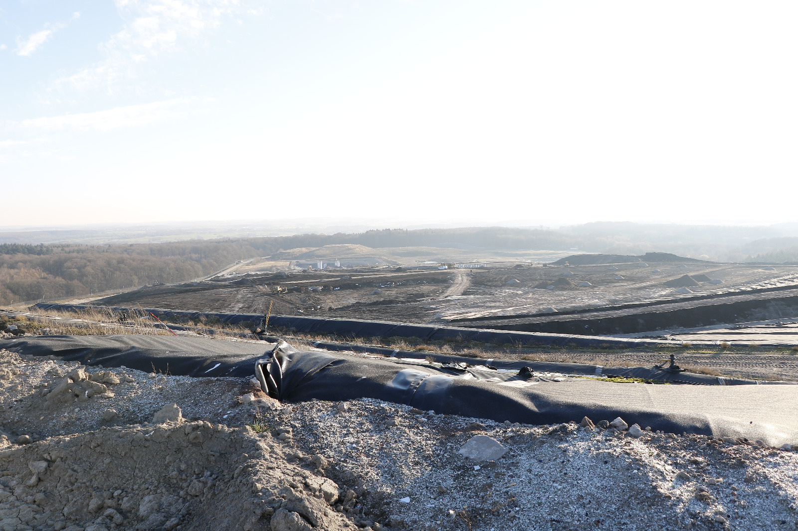 Schließung des Ihlenbergs: Teuer und Umweltgefährdend