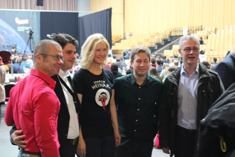 Schwerin: Kühnert will es noch radikaler