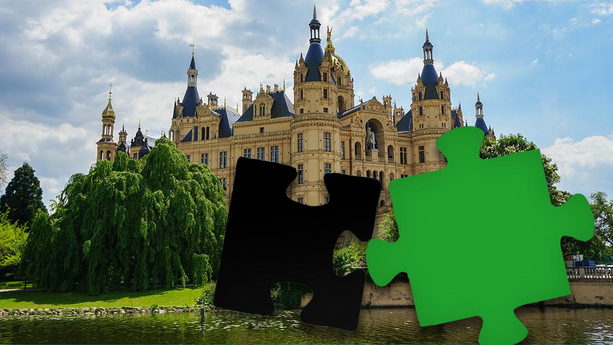 Koalition von CDU und Grünen in MV?