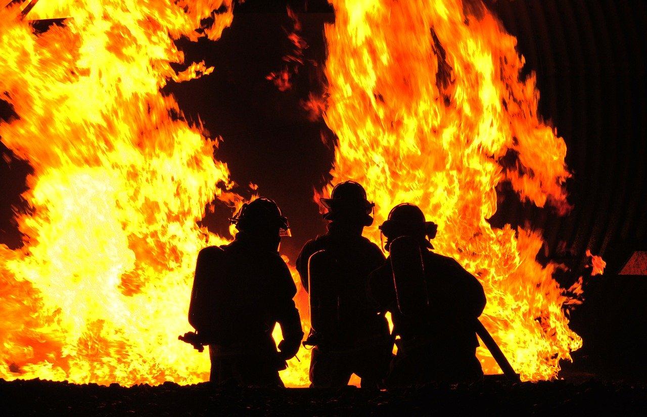 Diskussion um Aufwandsentschädigung für Freiwillige Feuerwehren