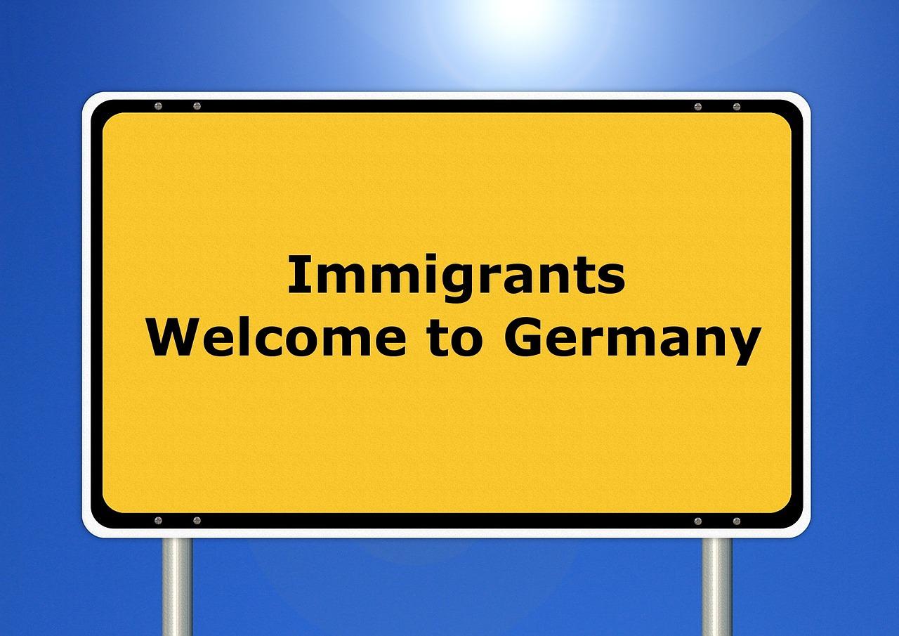 #WirhabenPlatz: Linke will mehr Flüchtlinge
