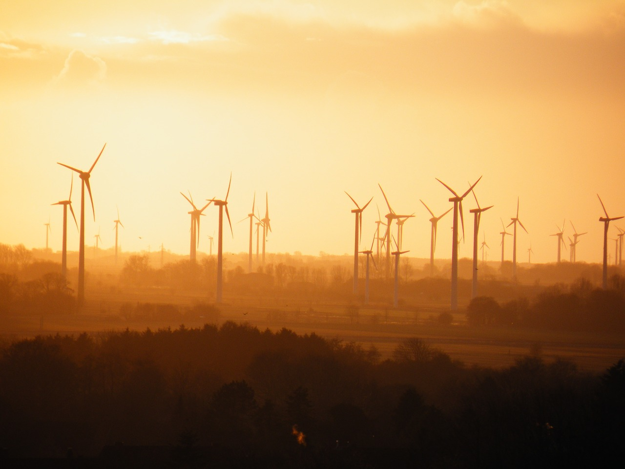 Kein Moratorium für Windenergie