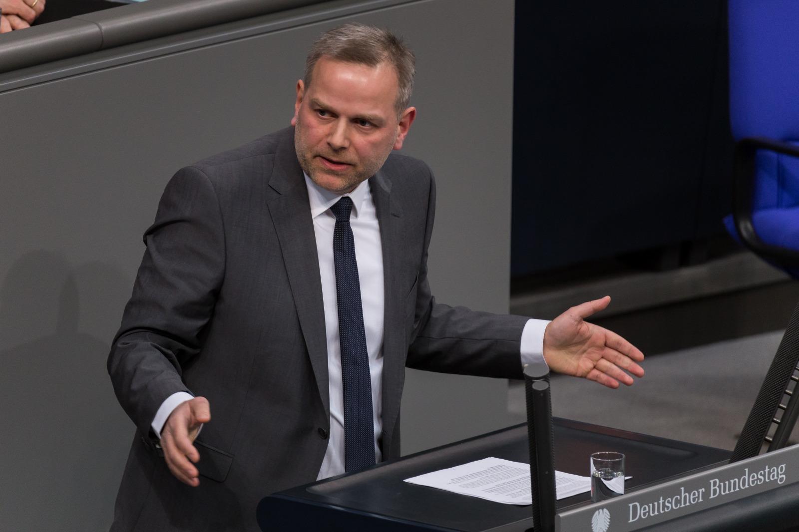AfD-Antrag zum Erhalt von Nord Stream 2 abgelehnt