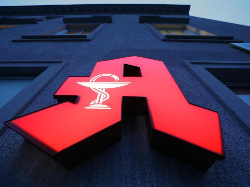 Apothekerverband fürchtet wegen AvP-Insolvenz Pleitewelle