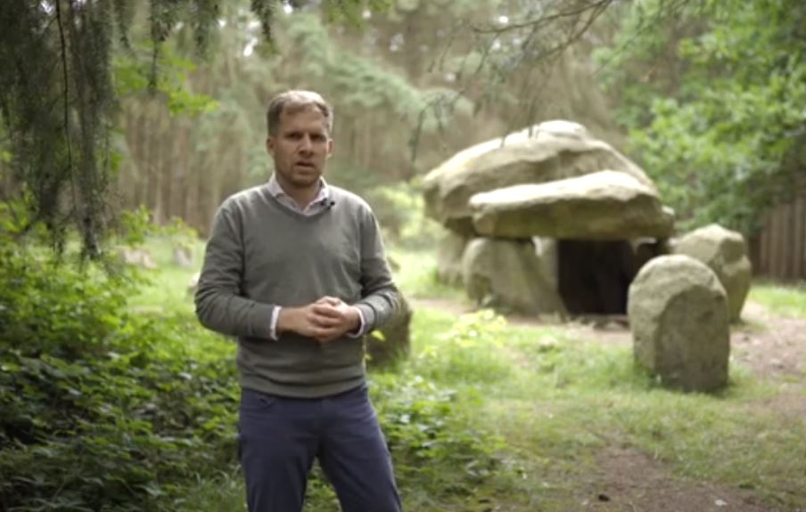 Film: Monumente in MV I – Der Teufelsbackofen