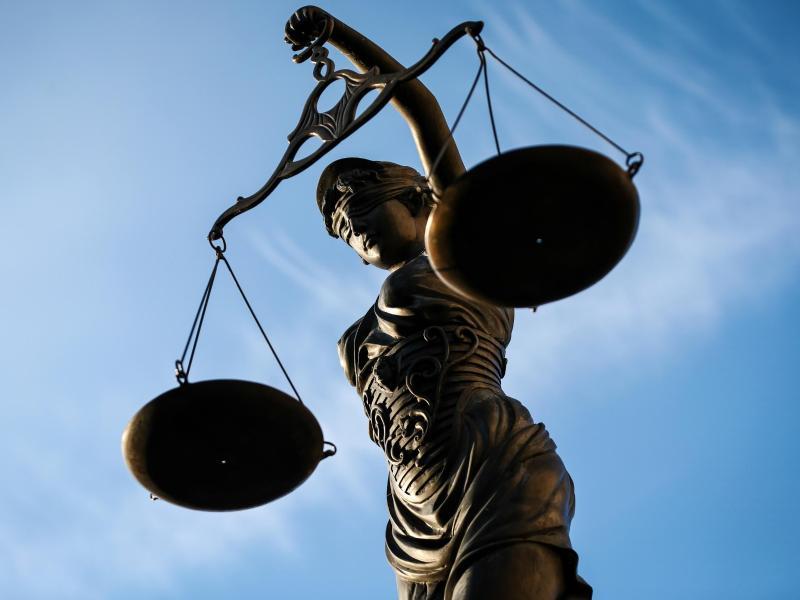 Tödlicher Unfall: Prozess gegen Mann ohne Führerschein
