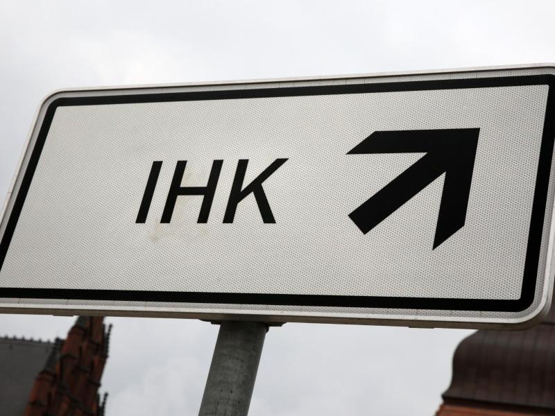 IHK Rostock: Stimmung auf Zehn-Jahres-Tiefststand
