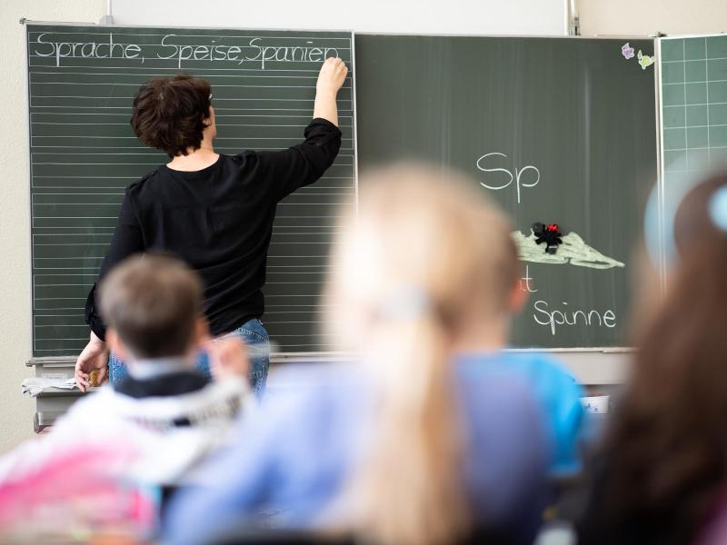 Grüne fordern in Schulen flächendeckend Luftfilteranlagen