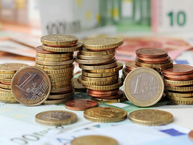 Schwerin mit Haushaltssperre und Sparziel: 11,5 Millionen