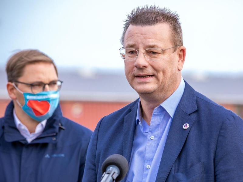 Aufwändiger NDR-Film über Nord Stream 2