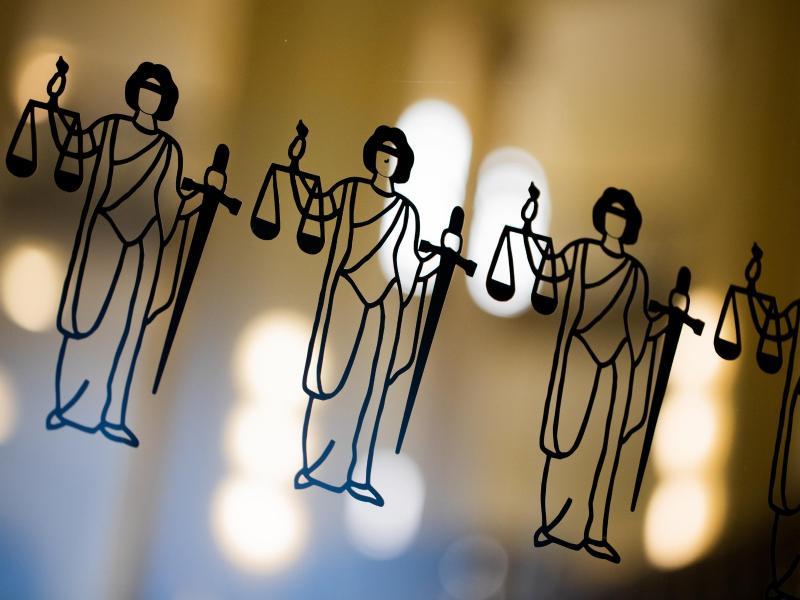Schwerin: Irrer Axt-Mann vor Gericht