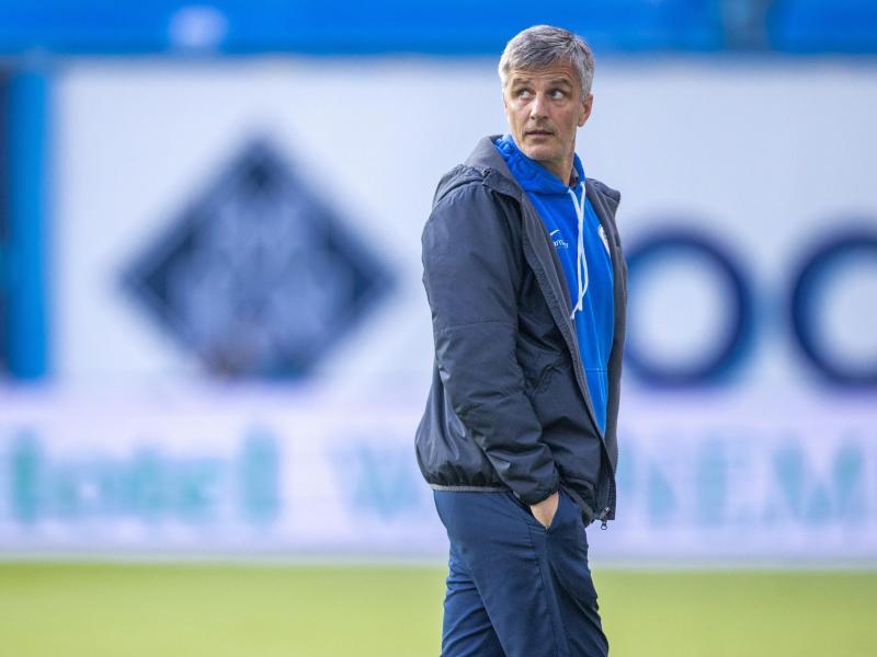 Hansa siegt gegen Bayern II
