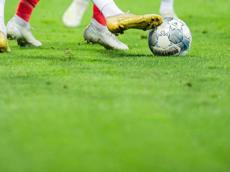 Hansa verliert gegen Dynamo Dresden