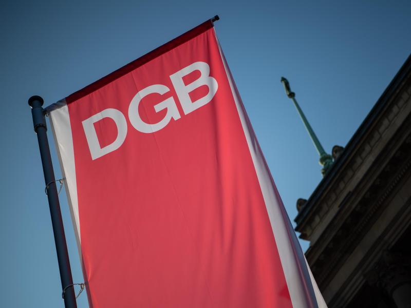 DGB: Ausbau von Windkraftnutzung und Wasserstofftechnologie