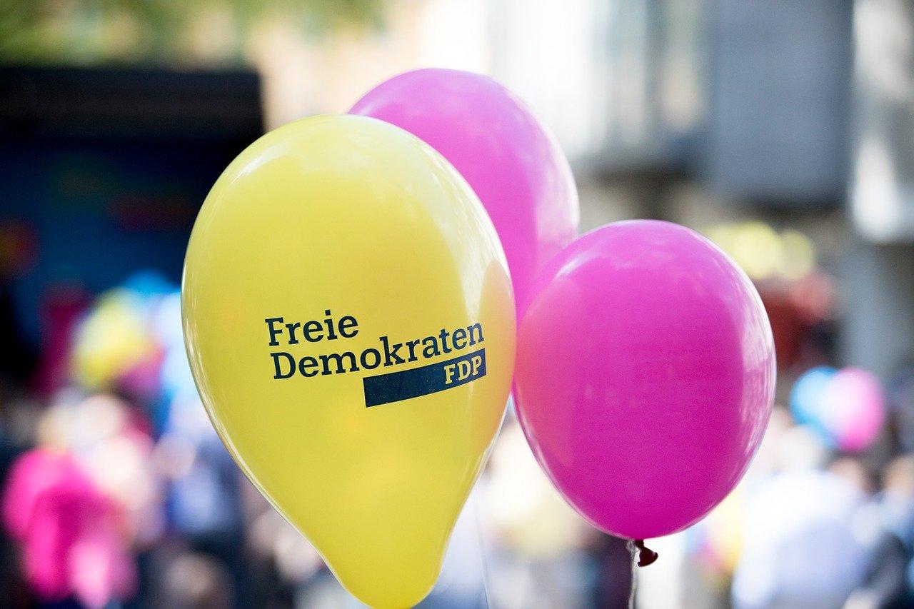 FDP kritisiert Regierungshandeln in Corona-Krise