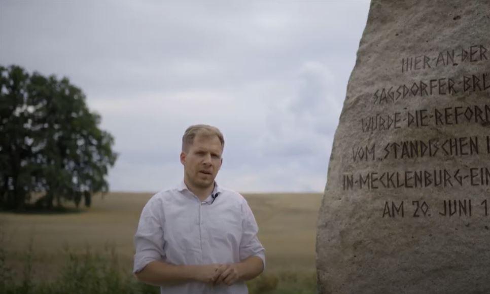 Film: Monumente in MV II – Die Sagsdorfer Brücke