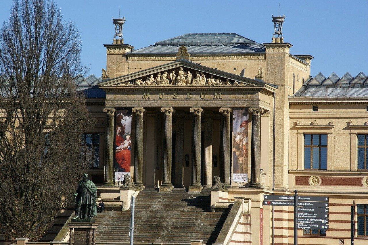 Verband fordert Wiedereröffnung der Museen ab 1. Dezember