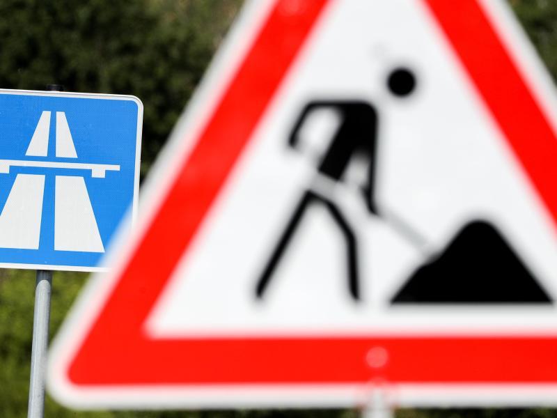 Erneute A20-Sperrung bei Tribsees: Verkehr umgeleitet