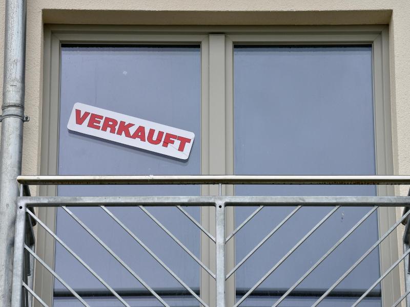 Eigentumswohnungen in MV 8,5 Prozent teurer