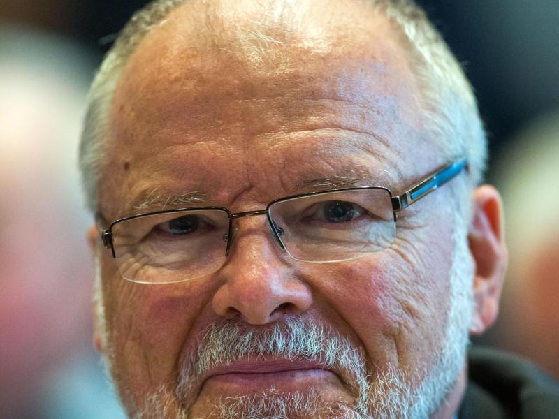 Landtag erinnert mit Schweigeminute an Harald Ringstorff