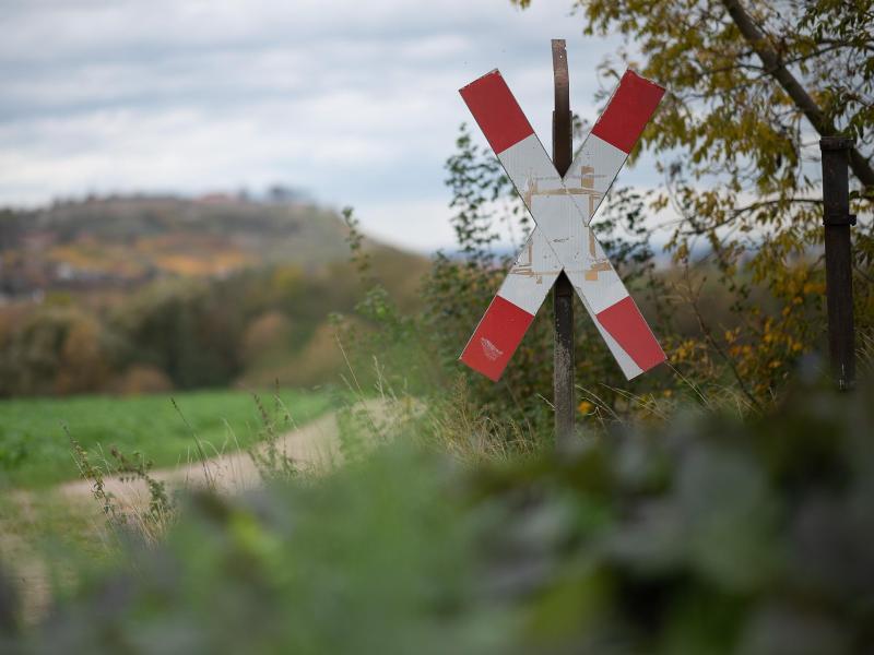 Kreistag will Bahnstrecken wieder betreiben