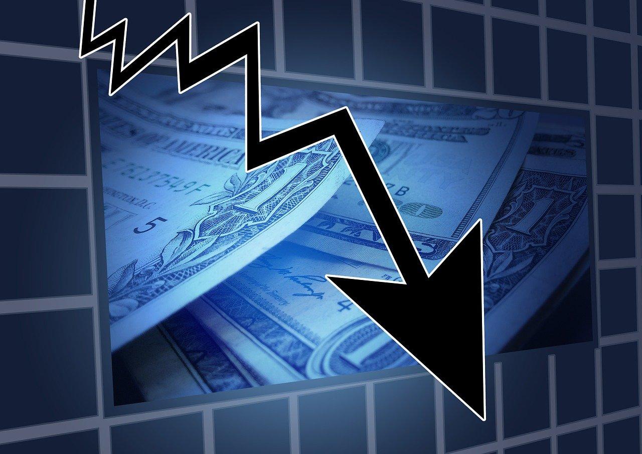 Heftiger Wirtschaftsverlust in M-V
