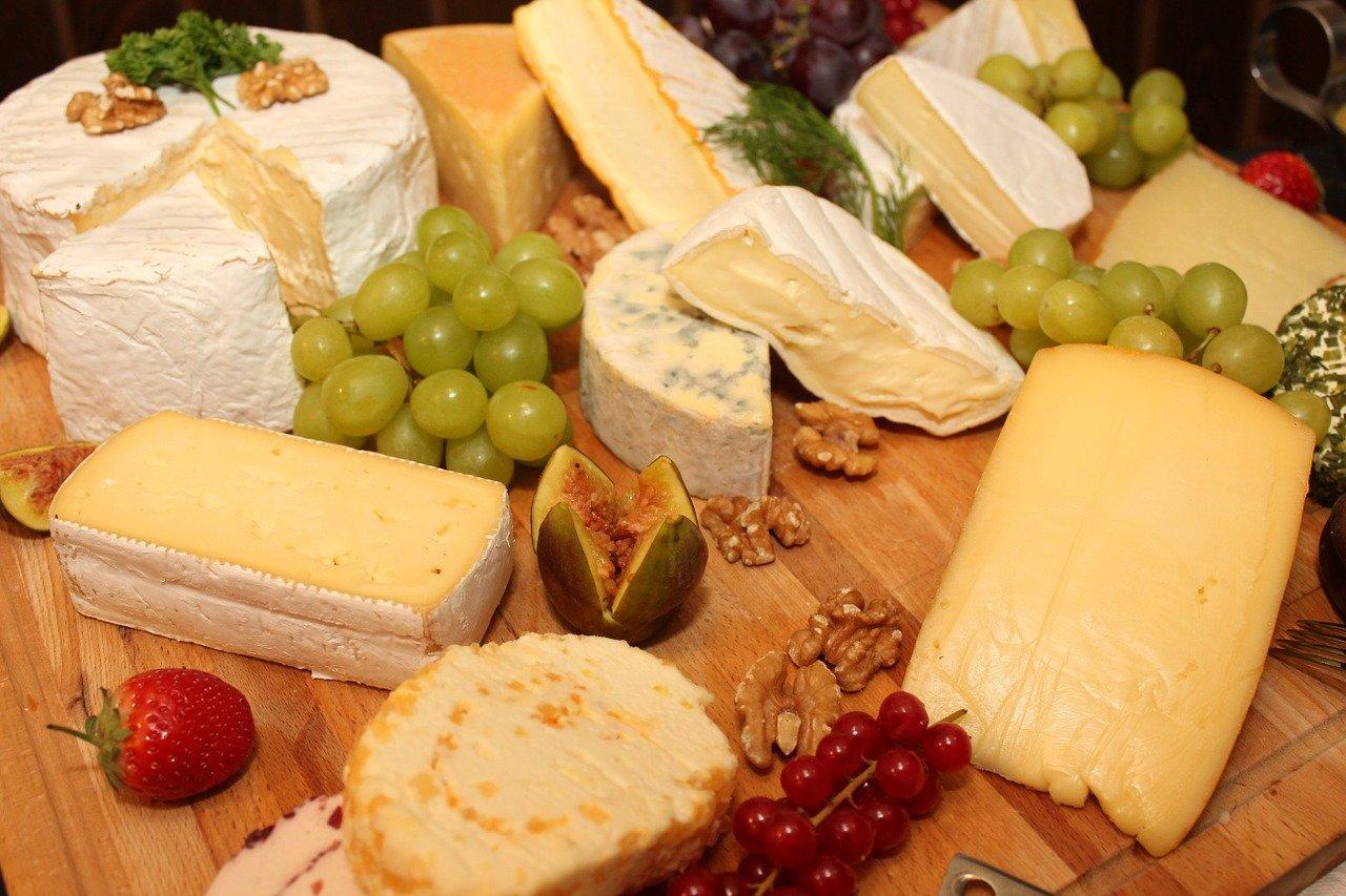 Käse aus MV: Neue Plattform für Hofkäsereien