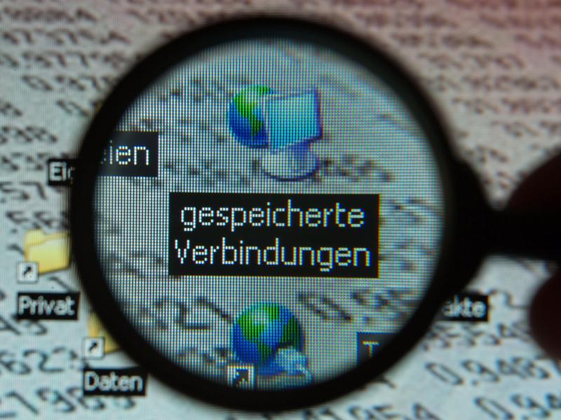 Innenministerkonferenz: Datenspeicherung und Querdenkerbeobachtung