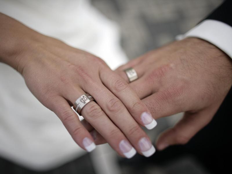 Fast so viele Hochzeiten wie 2019 in Neubrandenburg