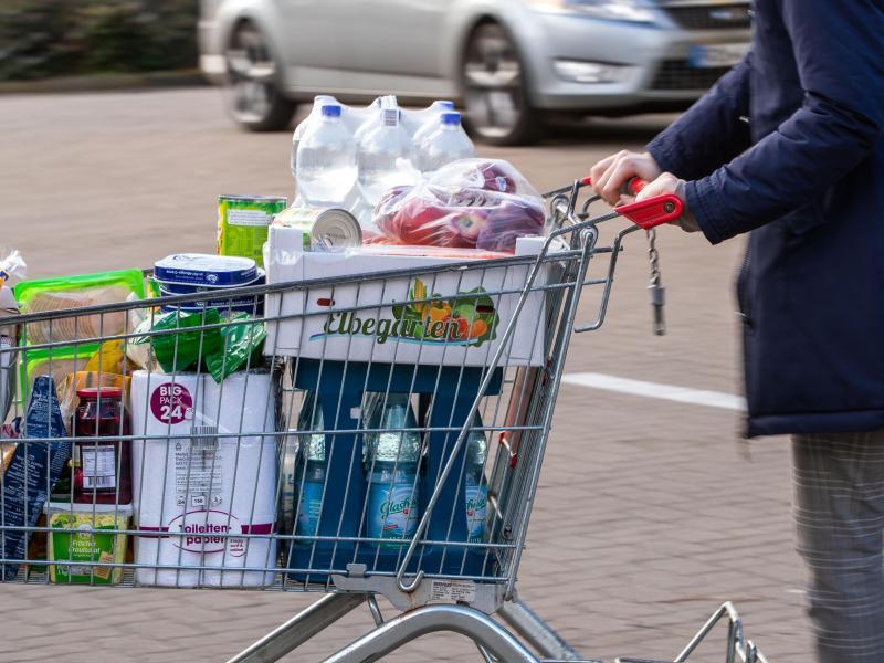 MV: Inflation liegt nahezu bei Null