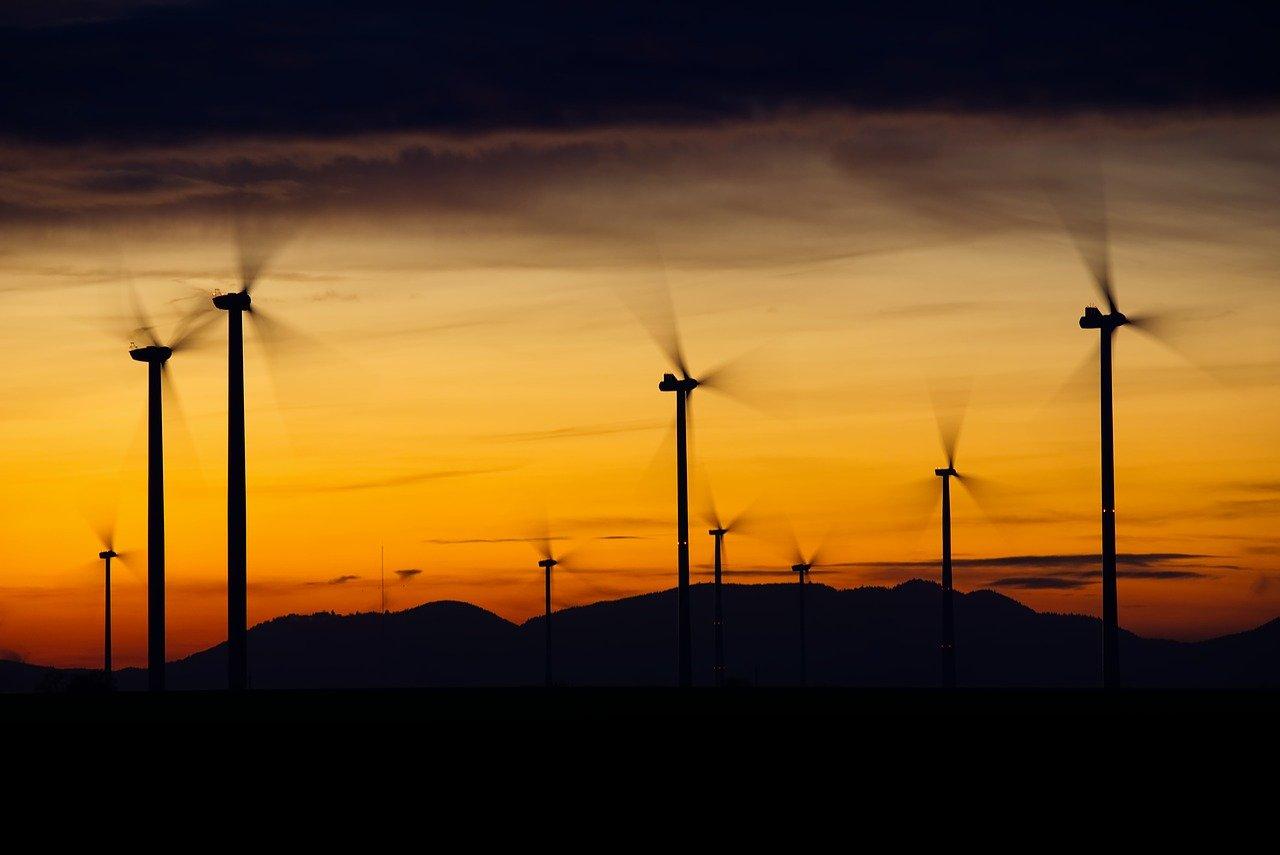Mahnwachen gegen Windparkprojekte im Süden Vorpommerns