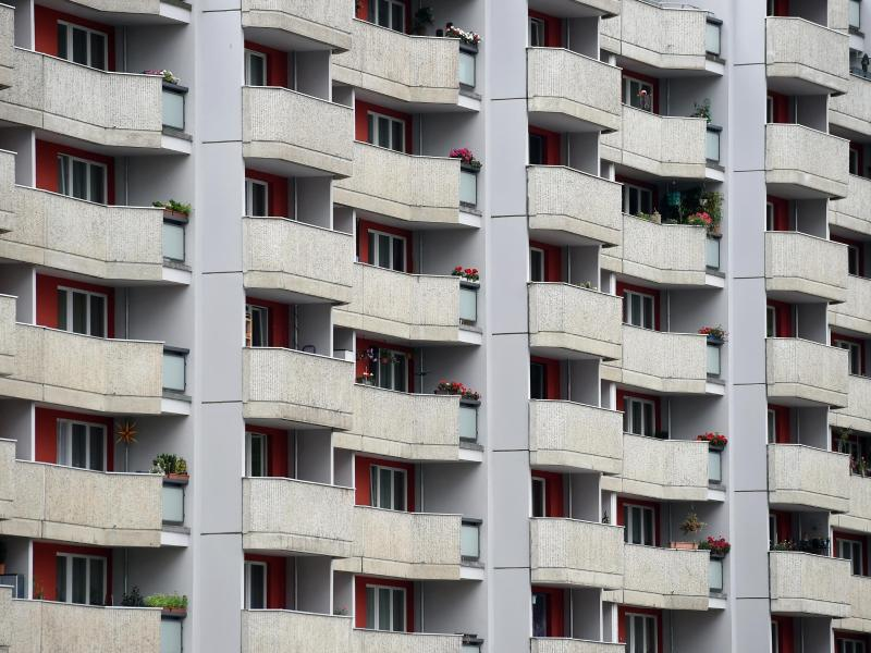 Baubranche verhalten optimistisch für 2021