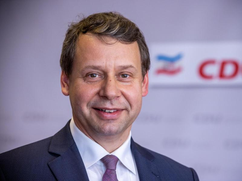 Amthor und Sack fordern SPD heraus