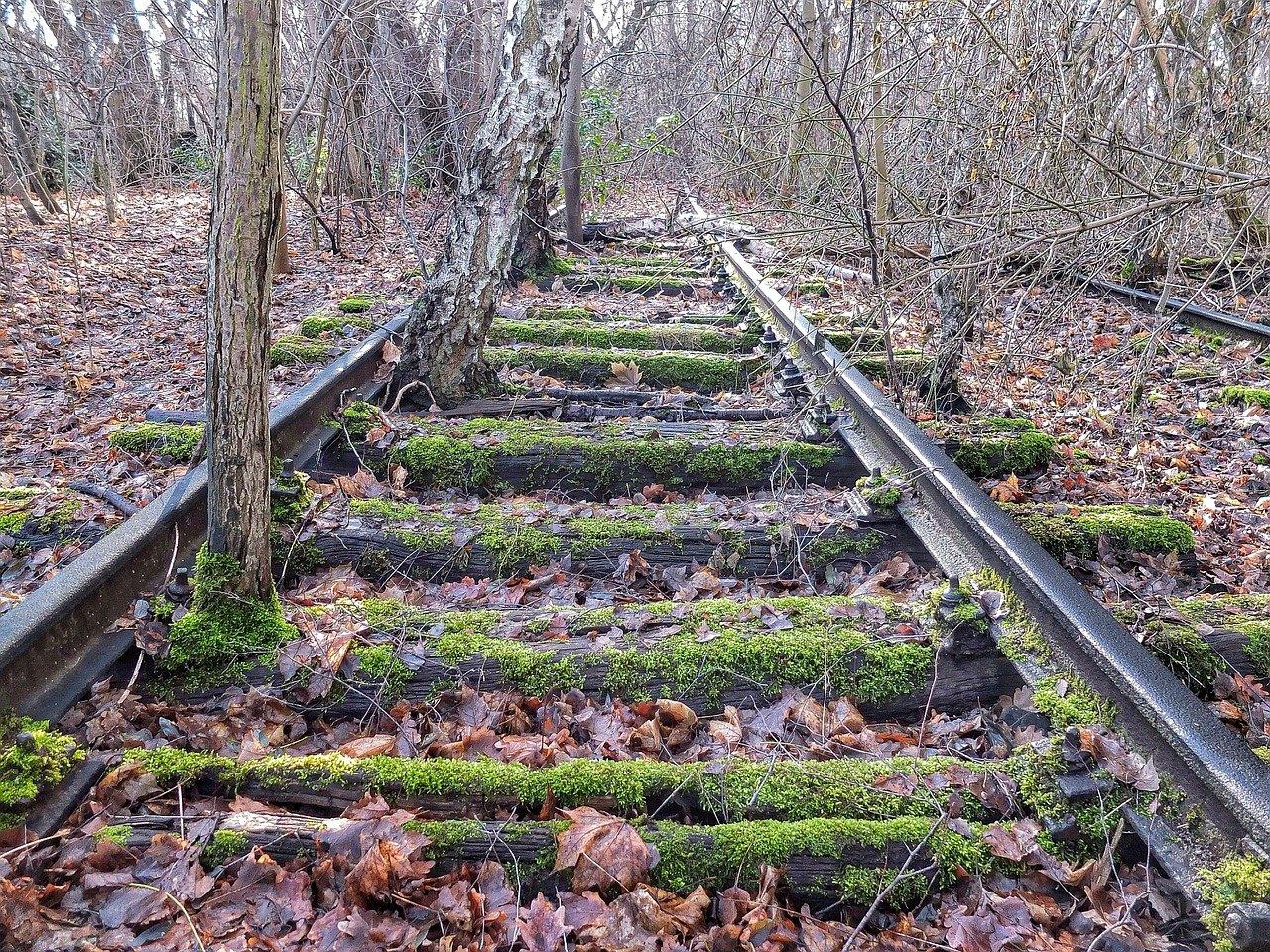 Neubrandenburg bleibt abgehängt beim Zugverkehr