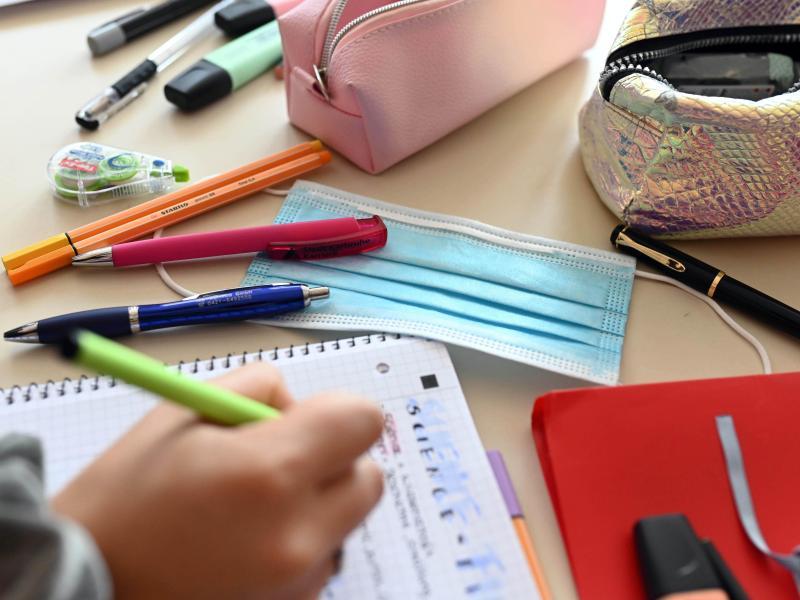 Studie aus MV: Schulen sind keine Pandemietreiber