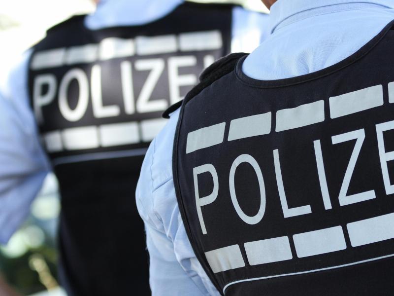 Asozialer Deutscher ersticht Mann in Greifswald
