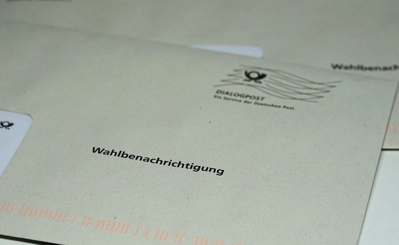 Landtag öffnet Weg für Bürgermeisterwahlen ohne Wahllokale