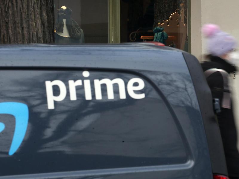 Amazon in MV: Drei neue Verteilzentren