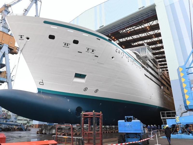 Sondersitzung des Wirtschaftsausschusses zu MV Werften