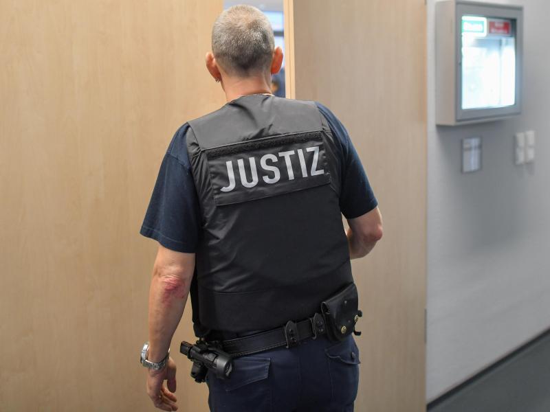 MV: Mann soll seine Nichten 30 Mal missbraucht haben