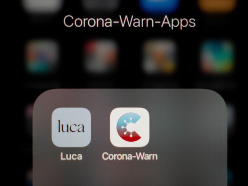440.000 Euro: Land kauft Smudos Corona-App