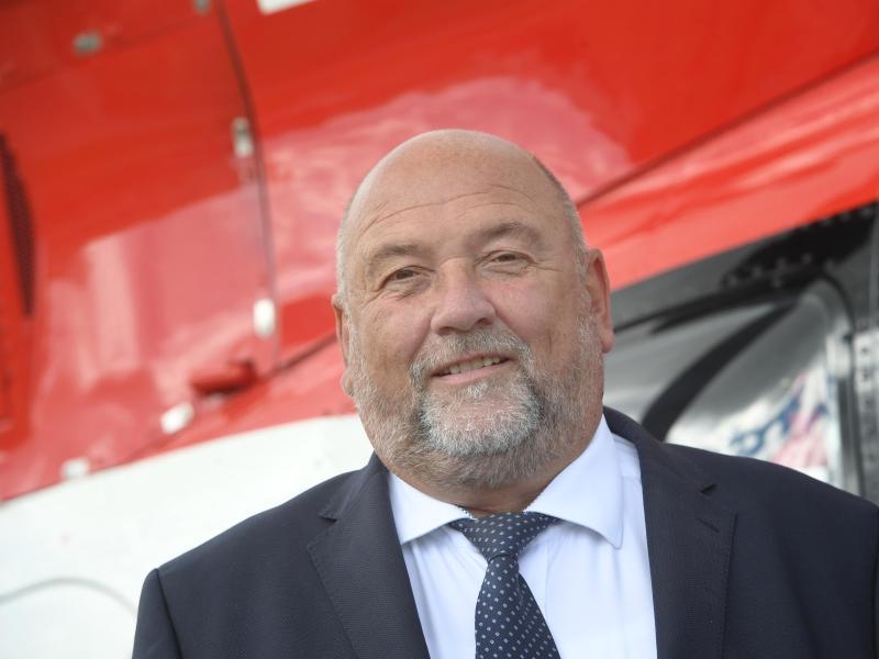 Debatte über Werften-Rettung, Glawe: «Schwerer Gang»
