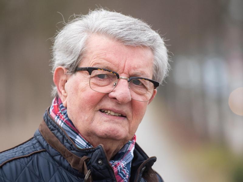 Ex-Sprecher im DDR-Fernsehen vermisst positive Nachrichten