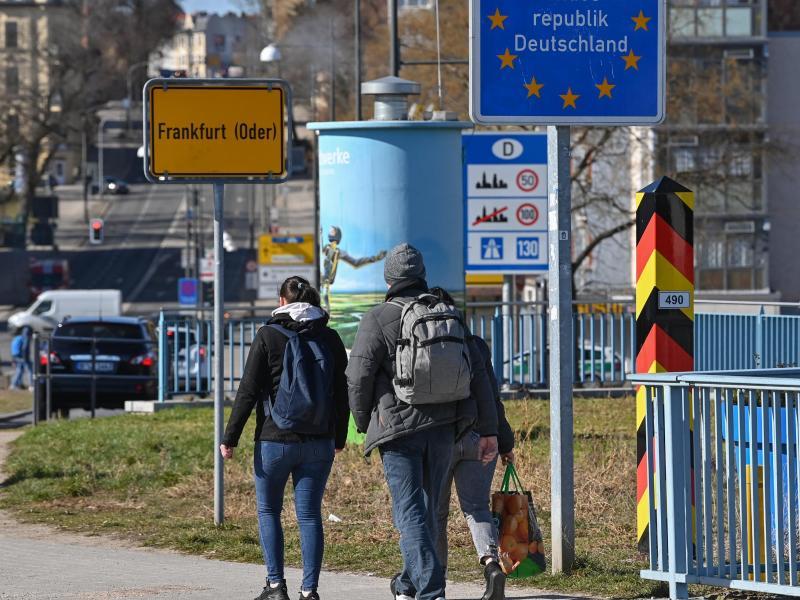 Polnische Pendler wollen Geld aus Deutschland