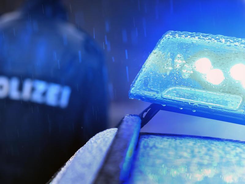 Ermittlungen gegen Beamte wegen Schießplatz-Übungen