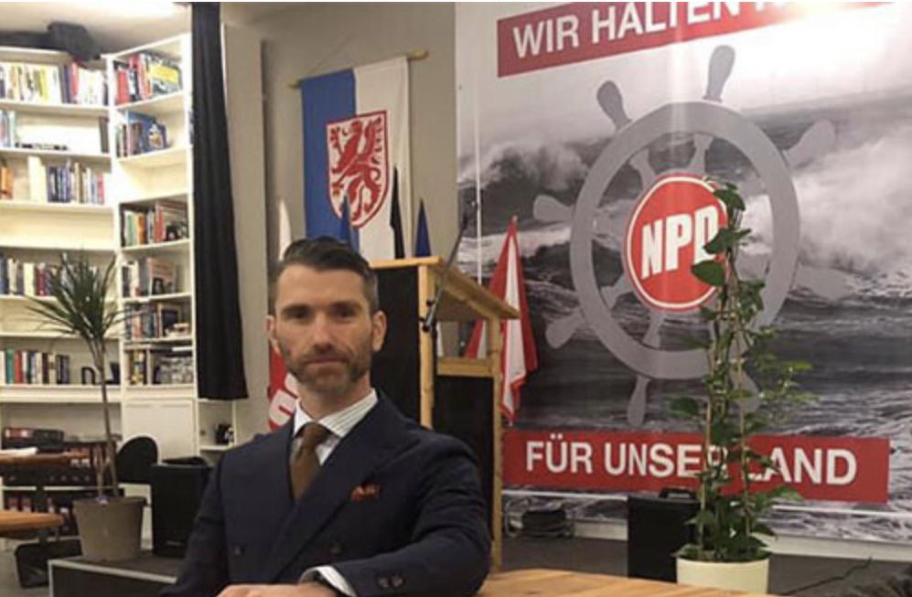 NPD MV wählte Kandidaten für Wahlen 2021