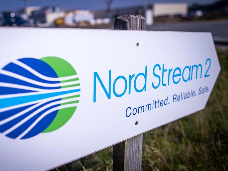 Umwelthilfe klagt gegen Weiterbau von Nord Stream 2