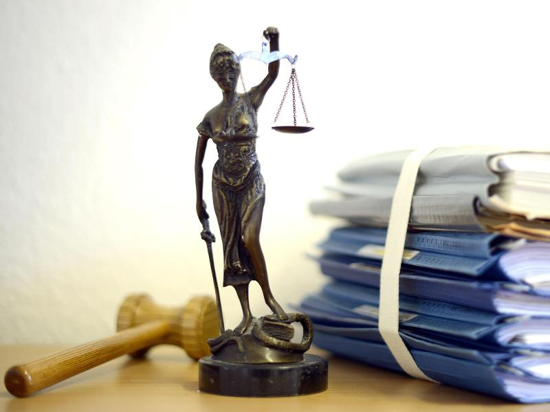 Kokain aus Niederlande geholt: Prozess gegen Trio startet