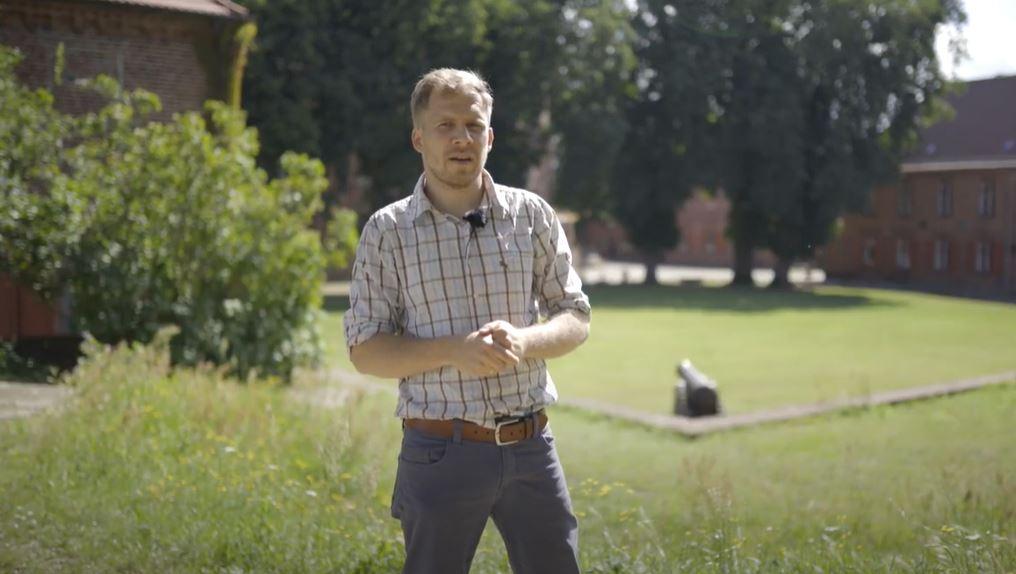 Film: Monumente in MV III – Die Festung Dömitz