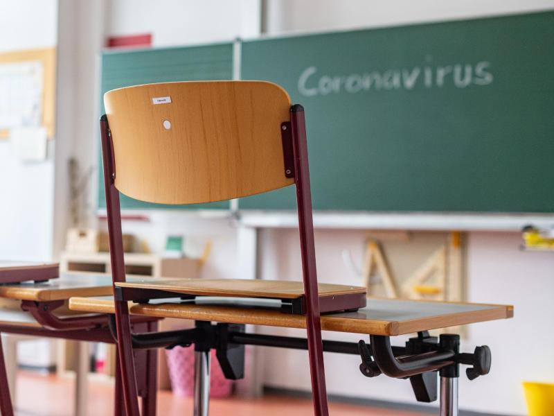 Alle Schüler in MV können wieder in die Schule gehen
